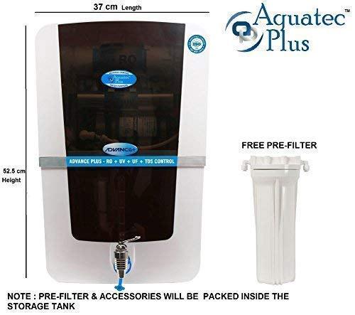 Aquatec plus Advance Plus 12L