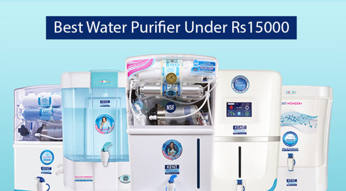 Best Water Purifier Under 15000