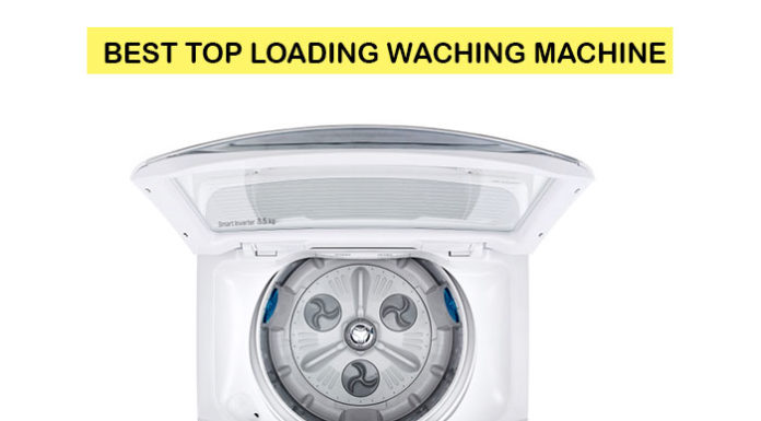 Best Top Loading Waching Machines