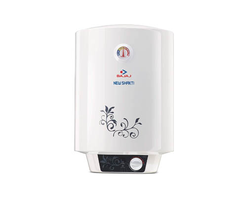 Bajaj New Shakti Storage 25 Ltr Vertical Water Heater