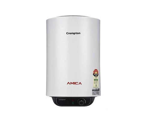 Crompton Amica ASWH-2015 15-Litre Storage Water Heater