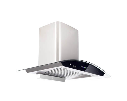 Hindware 90cm 1200 Auto Clean Chimney