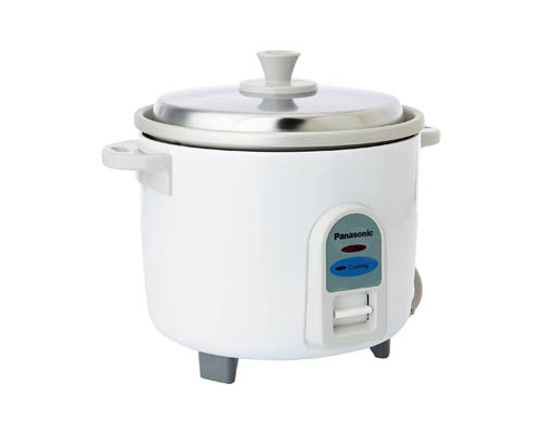 Panasonic SR-WA10 450-Watt Automatic Cooker